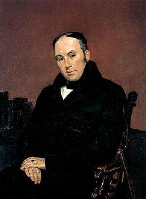 Жуковский, Василий Андреевич