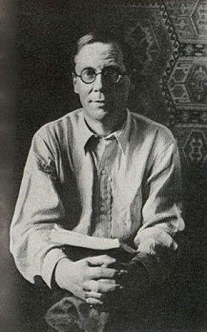 Николай Алексеевич Заболотский