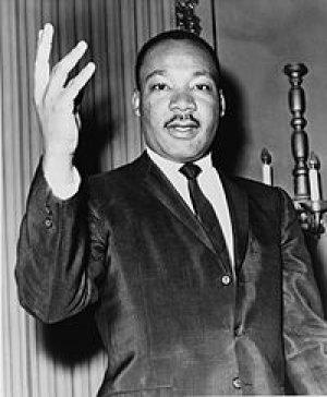 Кинг, Мартин Лютер