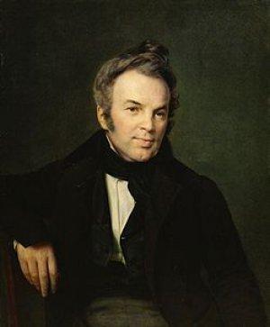 Лажечников, Иван Иванович