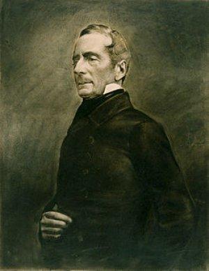 Alphonse Marie Louis de Prat de Lamartine