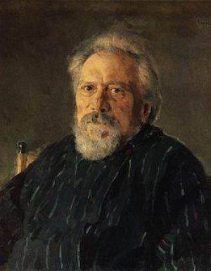 Лесков, Николай Семёнович