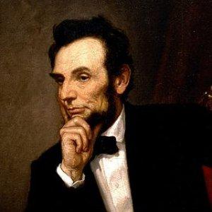 Линкольн, Авраам