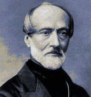 Giuseppe Mazzini