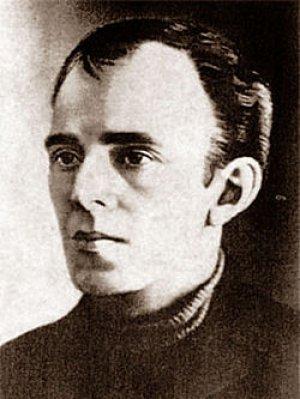 Иосиф Эмильевич Мандельштам