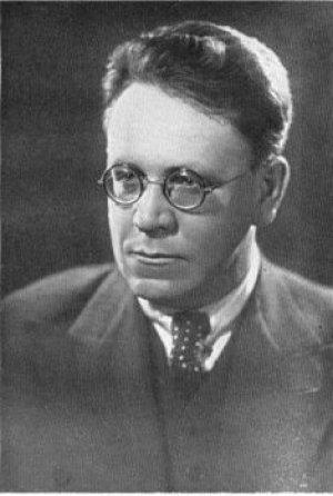 Маршак, Самуил Яковлевич