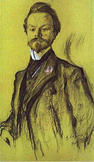 Константин Дмитриевич Ба́льмонт