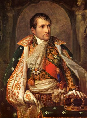 Наполеон I, Бонапарт