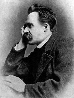 Ницше, Фридрих