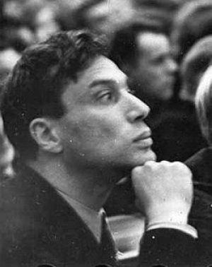 Борис Исаакович Постернак
