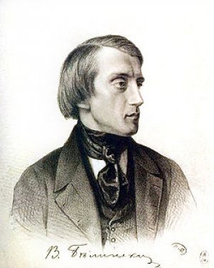 Белинский, Виссарион Григорьевич