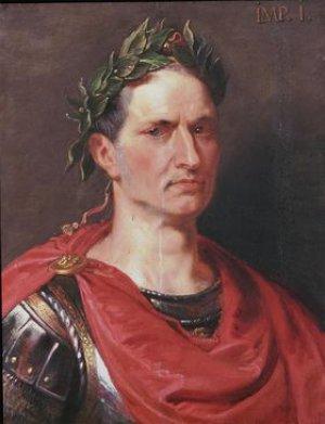 Цезарь, Гай Юлий