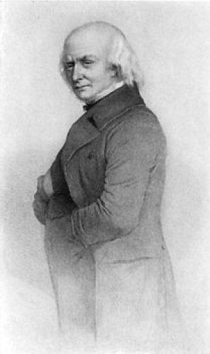 фр.Pierre-Jean de Béranger