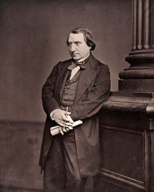 фр.Joseph Ernest Renan