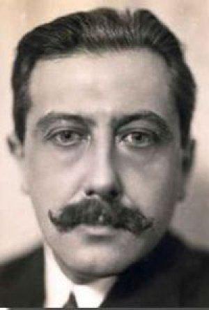 фр.Georges Bernanos