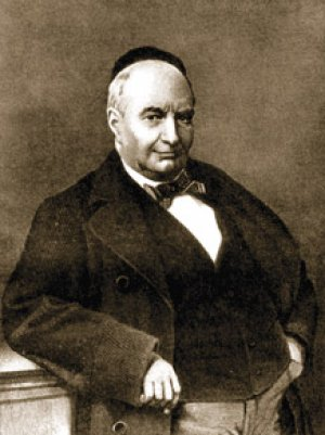 фр.Charles Augustin de Sainte-Beuve