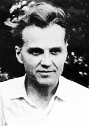 Сухомлинский, Василий Александрович