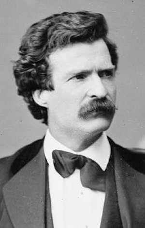 Mark Twain, Сэмюэл Ленгхорн Клеменс