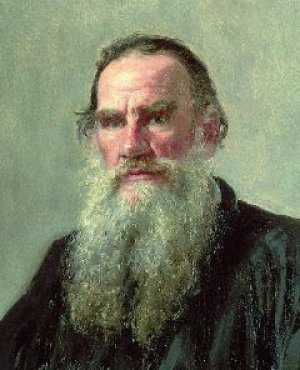 Толстой, Лев Николаевич