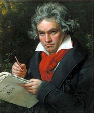 Бетховен, Людвиг ван