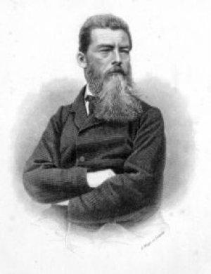 Фейербах, Людвиг Андреас