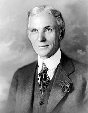 англ.Henry Ford