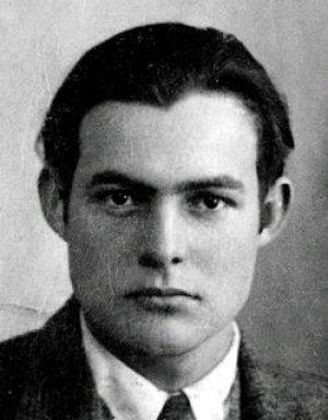 англ.Ernest Hemingway