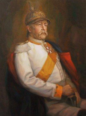 Бисмарк, Отто фон
