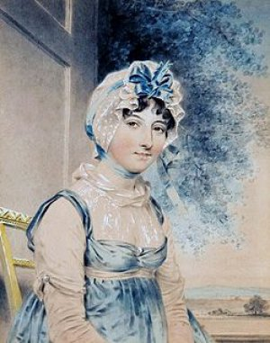 англ. Maria Edgeworth