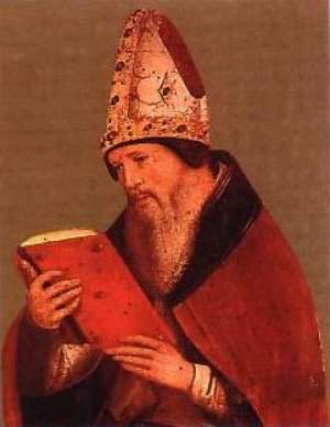 Aurelius Augustinus