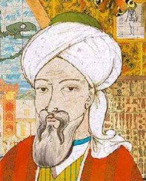 Анвари, Авхад ад-Дин Али ибн Махмуд