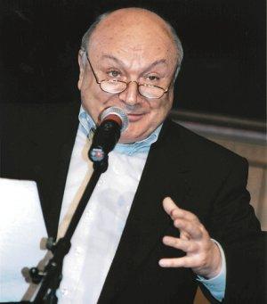 Жванецкий, Михаил Михайлович