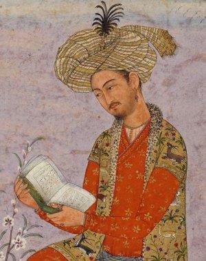 Бабур, Захир ад-дин Мухаммад