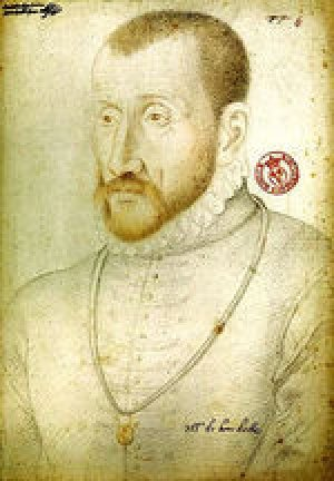 фр.Pierre de Bourdeille, seigneur de Brantôme