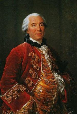 Бюффон, Жорж-Луи Леклерк де