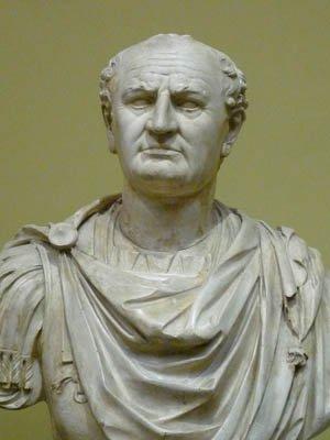 Веспасиан, Тит Флавий