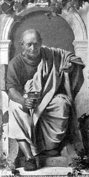 Гораций, Квинт Флакк