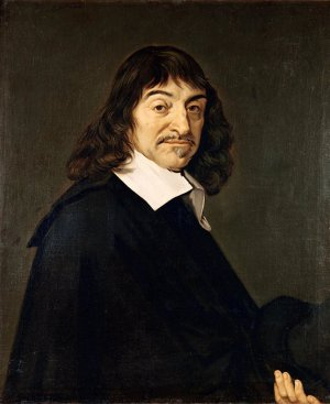 фр. René Descartes, лат. Renatus Cartesius