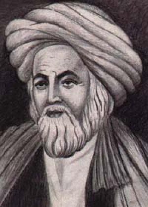 Джами, Абдуррахмани