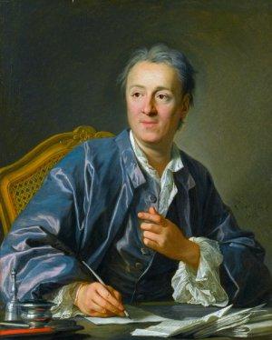 фр.Denis Diderot
