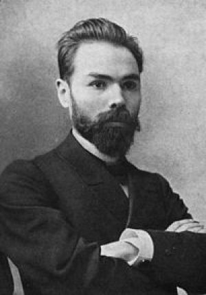 Брюсов, Валерий Яковлевич