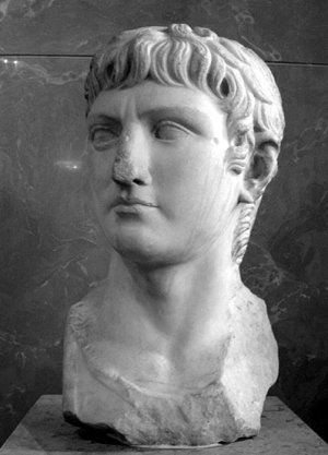 Клавдиан, Клавдий