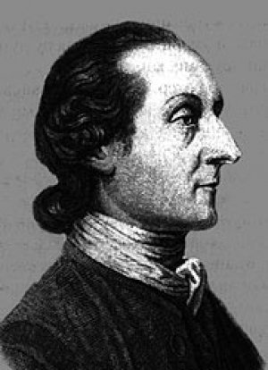 нем.Johann Caspar Lavater