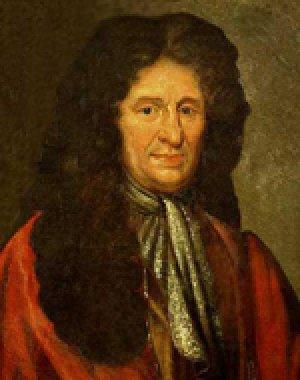 фр.Jean de La Fontaine