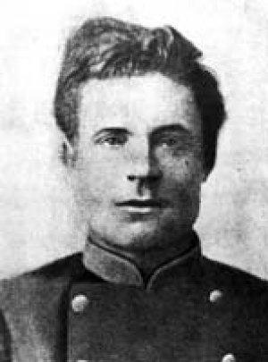 Бурденко, Николай Нилович