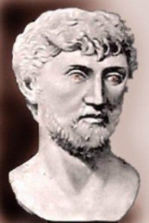лат.Titus Lucretius Carus