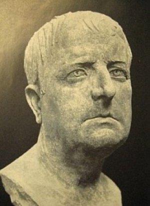 Луцилий, Гай