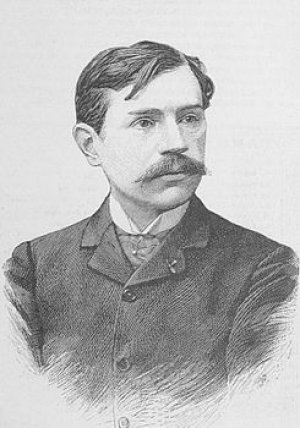 фр. Paul Bourget