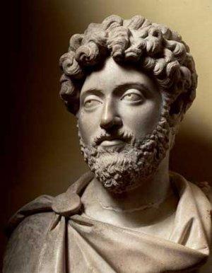лат. Marcus Aurelius Antoninus
