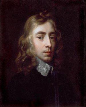англ.John Milton